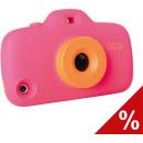 Spielkamera iPhone, pink