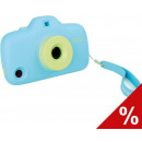 iPhone 5 Toy Camera Case, mint
