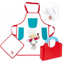 Our Sandman 'Cooking Set'