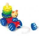 Trek speelgoed Trek-beer