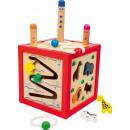 Motor Activity  Cube Activity Cube 'Toni'