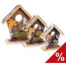 Garden Decoration  Decoration 'Squirrel Home'