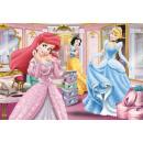 Puzzel 'Princess' 100 delen