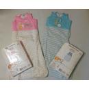 Baby - Schlafsack  für Jungen und Mädchen
