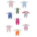 Baby-Strampler - Sets * Markenware von Schnizler