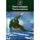 Großhandel Dessous & Unterwäsche: KInder  Ski-Unterwäsche / Thermo-Unterwäsche
