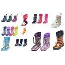 Playshoes Rain boots / wellies