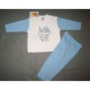 Großhandel Nachtwäsche: Kinder-Pyjamas /  Schlafanzug Gr. 74 * Markenware v