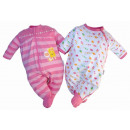 Baby Overall / Schlafoverall Markenware v. Gelati
