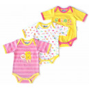 hurtownia Odziez dla dzieci i niemowlat: piękne body  niemowlęce, markowe przez Gelati