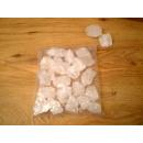 Großhandel Nahrungs- und Genussmittel: HALIT SALZ DIAMANT - kubisch gewachsen, glasklar