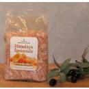 Basic Pack Kristallsalz, orange, 1kg, ca. 3-5 mm