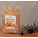 Basic Pack Kristallsalz, orange, 500 g, ca. 3-5 mm
