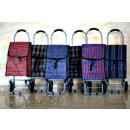 Großhandel Einkaufstaschen: Einkaufstasche für WHEELS B638