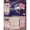 Großhandel Nachtwäsche: Damen Jersey Schlafanzüge