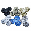 wholesale Toys: Robust hand finger  spinner with zinc alloy
