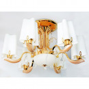 Ceiling lamp LM-6900-8 + 1