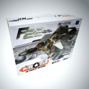wholesale RC Toys: F22 Quadrocopter Superfighter