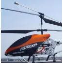 Großhandel RC-Spielzeug: CH Metal RC RC Gyro Alu Helikopter 9053 ...