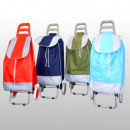 grossiste Bagages et articles de voyage:Einkaufstrolly, Trolly