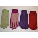 wholesale Gloves:Trendy Ladies Gloves