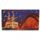 wholesale Brand Watches: To provide clock Cologne Cathedral Glass Watch