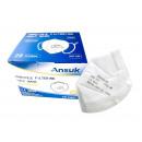 FFP2 Atemschutzmaske, CE2834, einzeln verpackt