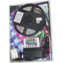 LED Strip RGB (SMD 5050), 5m