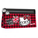 mayorista Artículos con licencia: Hello Kitty chic punk Tasche