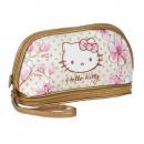 mayorista Artículos con licencia: Hello Kitty  cosmética bolsa Magnolia