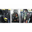 wholesale Car accessories: Car organizer for an armchair car seat organizer