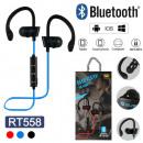 RT 558 bluetooth headphones