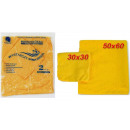 wholesale Cleaning: 2x WIPES  microfibre cloth: 50x60 + 30x30cm