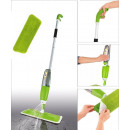 wholesale Cleaning: SPRAY MOP WITH  FLAT WASHER 2x MICROFIBR