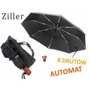 UMBRELLA ZILLER AUTOMATIC 8 POKROWIEC WIRE
