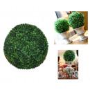 grossiste Plantes et pots: BALL BOX BALLES DE BUKSZPAN 28cm