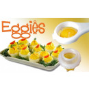 wholesale Pots & Pans: EGGIES CONTAINER FOR COOKING EGGS