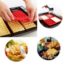 wholesale Casserole Dishes and Baking Molds: SILICONE FORM FOR GOREAL BAKING
