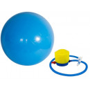 wholesale Sports and Fitness Equipment: FITNESS GYMNISTIC 65CM BALL + BALL PUMP