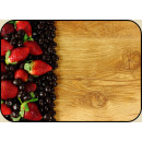 PVC mat for a table 30x40cm
