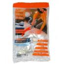 Hermetic vacuum bag 70x100 cm