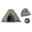 wholesale Outdoor & Camping: THE TOURIST TENT  SAMOROZKŁADAJĄCY 2x2x1,35m
