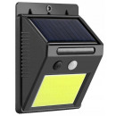 LED COB SOLAR LAMP SENSOR OF MOVEMENT AND DUSK