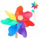 WIATRAK WIRE GRIP FLOWER 42cm