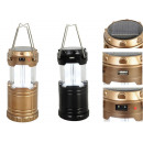LIGHTHOUSE SOLAR CAMPING LAMP