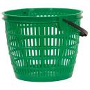 A garden basket 12L