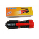 wholesale Garden & DIY store: Screwdriver 8 in 1  multi-function flashlight FZ-89