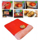 wholesale Microwave & Baking Oven: Sleeve for baking potatoes