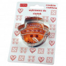Mold cookie cutter BALWANEK
