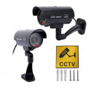 IR LED ATRAPA CAMERA EXTERNAL DAY NIGHT